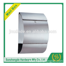 BT SMB-013SS Stainless Steel Mailbox house box mail box