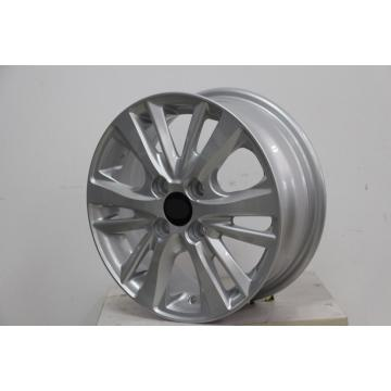 Tuner 14inch Fully and Machined face wheel rim