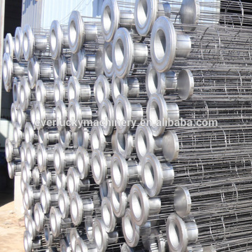 304 stainless steel  filter cage with venturi