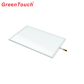"15.6"" Usb Controller Laptop Bank Touch Screen"