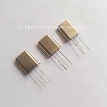 10pcs HC-49U Inline Passive Crystal Crystal 6MHZ 6.000MHZ 6M Resonator