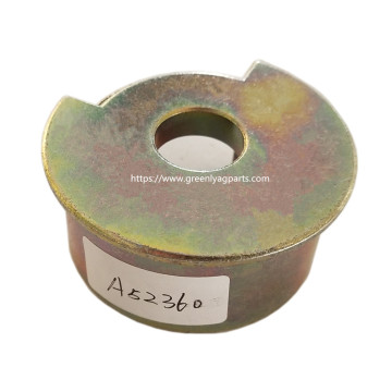 A52360 Pivot bushing for John Deere poly seed hopper