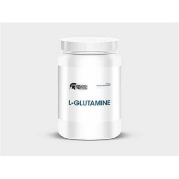 how much l glutamine for leaky gut