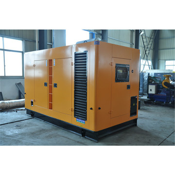 75-150kw Soundproof Cummins Genset