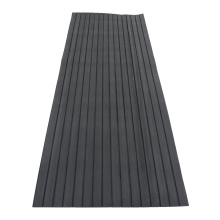 Dark Grey & Black Marine EVA Boat Flooring
