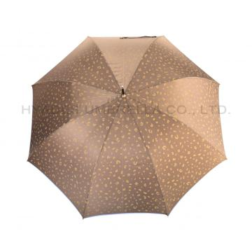Ladies Dome Auto Umbrella