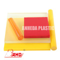 5mm 6mm 10mm Polyurethane Sheet Roll