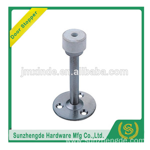 SDH-030 New Model stainless steel door stopper with white rubber