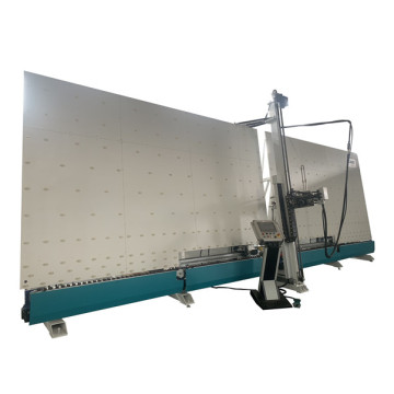 Automatic insulating glass cnc sealing machine
