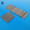 pneumatic silicon nitride TS-SNP ceramic wafer sheet block