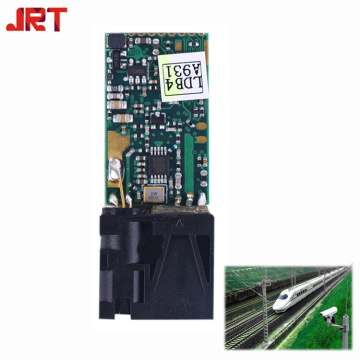 15m Laser Distance Sensor Railway Monitor Continuous Measure