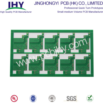 Low Cost 4 Layer PCB Fabrication