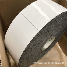 Outer Wrap Tape for Oil Gas Pipeline