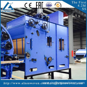 Hot selling ALHM-20 mixing tank For geotextile with low price