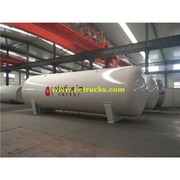 25ton Bulk Liquid Ammonia Storage Tanks