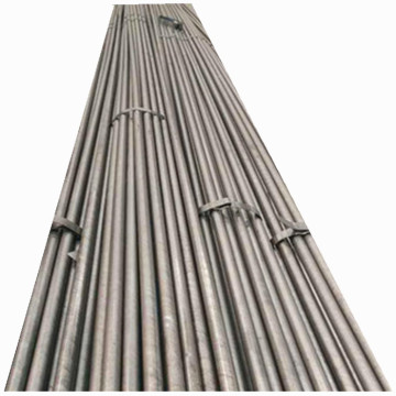 grade quenched and tempered qt steel round bar