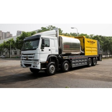 12-14 MT liquid asphalt spraying vehicle