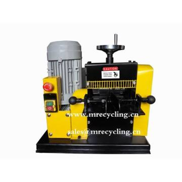 Copper Wire Recycling Machinery