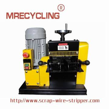Best Way To Scrap Copper Cable Machine