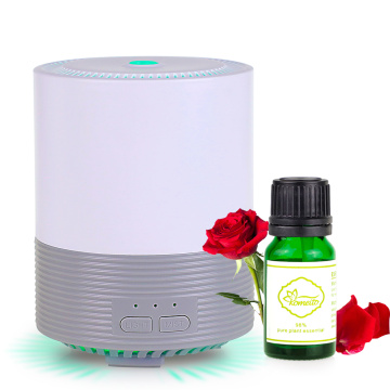New Mini Quiet Essential Oil Usb Ultrasonic Diffuser