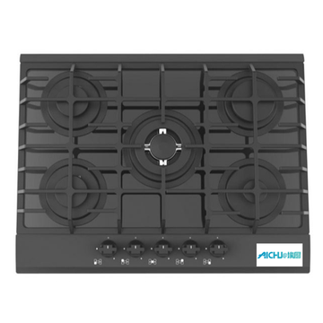 Glass Cookers Use 5 Burner