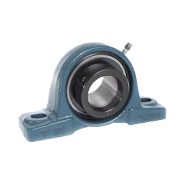 Pillow Block Bearing Units NAP300 Series