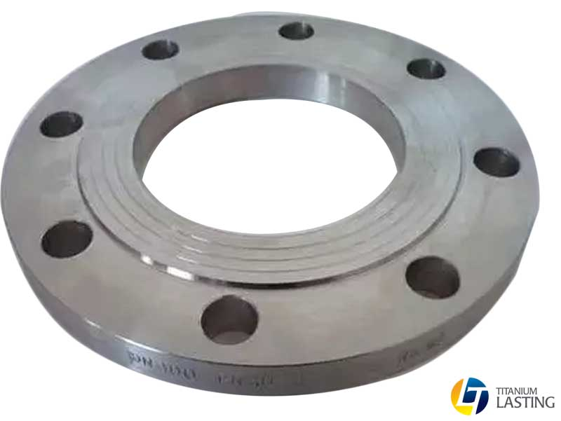 Lasting Flanges 5