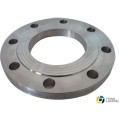 Titanium Slip On Flanges in Titanium Grade 2