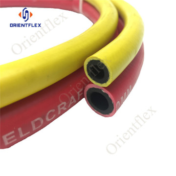welding oxygen gas hose 300psi