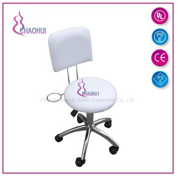 Master Chair Leather Salon