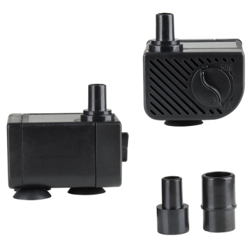 Heto Aquarium Fish Tank Water Pump