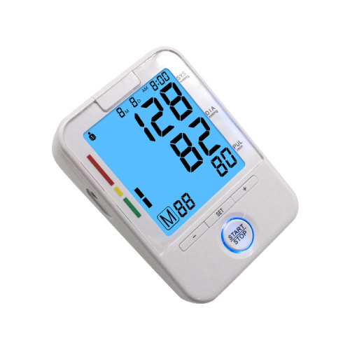 Bp Monitor Digital Bluetooth A Blood Pressure Monitor