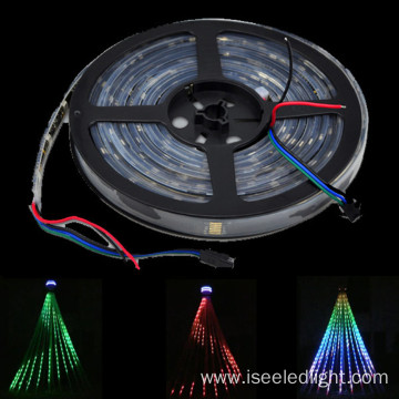 Hot sale pixel dmx led tape DC12V