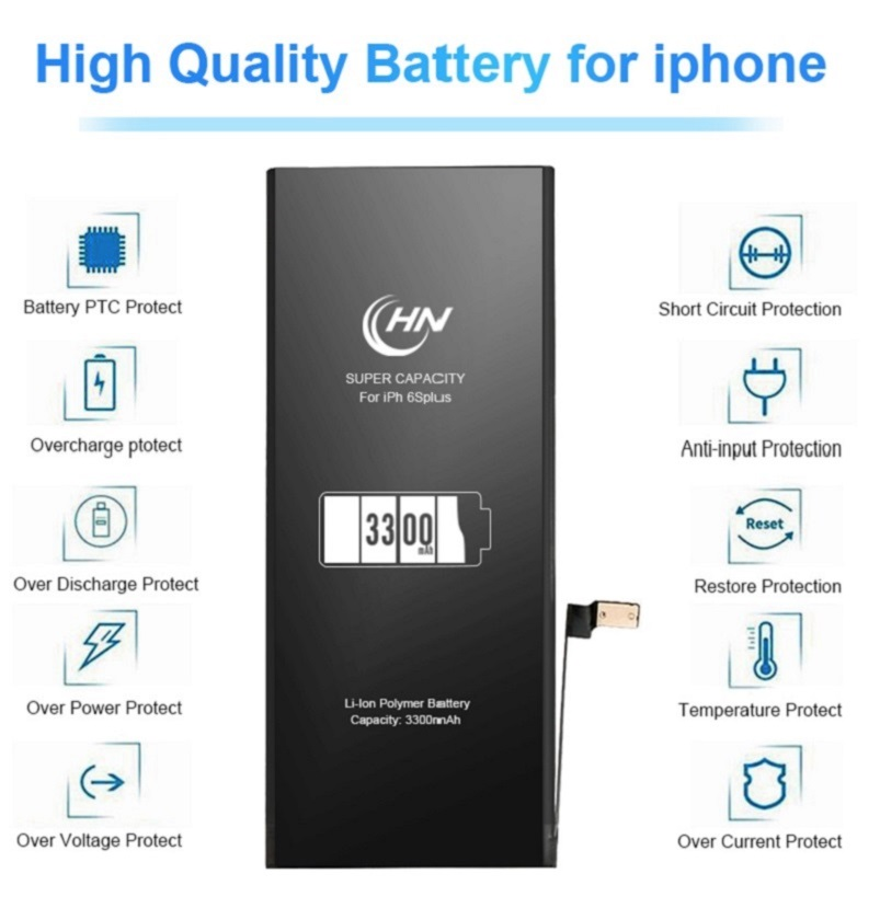 apple iphone 6 battery replacement cost