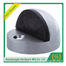 SZD SDH-002SS UK door ball catch furniture refrigerator door stoppers rubber door wedge doors closer in singapore