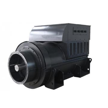 High Voltage Steam Electric Power Generator