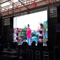 Rental Outdoor LED Display Screen Outdoor