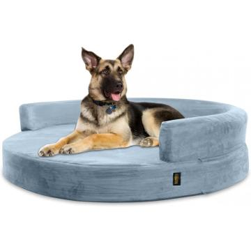 Comfity Orthopedic Dog Crate Pad