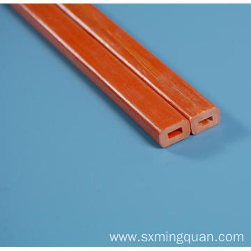 14.5*9mm fiberglass rectangle tube