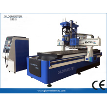 Auto Tools Changer CNC Router