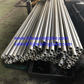 SAEJ524 seamless hydraulic tubing  cold drawn pipes