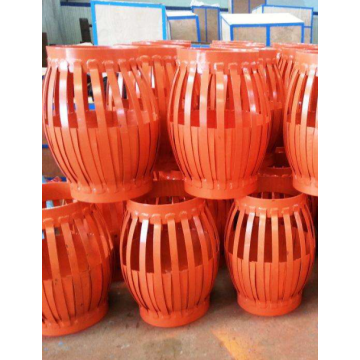 Oil Well Cementing Tools Cement Basket
