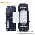 2 In 2 Out Horizontal Fiber Optic Junction Box Up To 96 Ports
