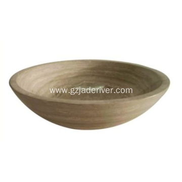 U Shape Marble Sink Top Wholesale