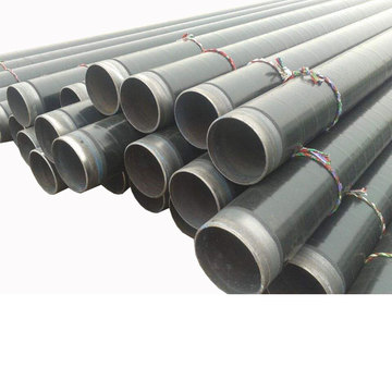 3lpe Coating 122 Steel Pipe