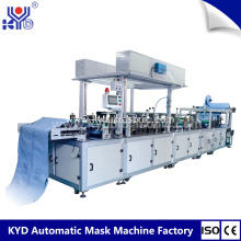 High Quality Gowns Making Machine