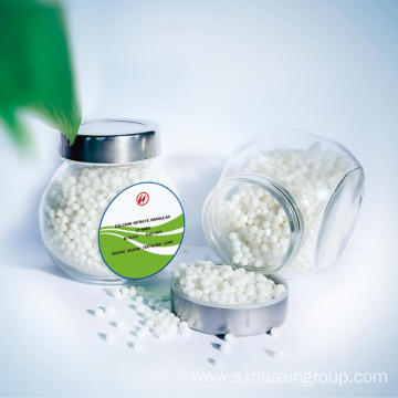 CALCIUM NITRATE GRANULAR DOUBLE SALT