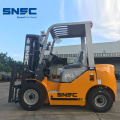 FD20 2Ton Heavy Duty Forklift For Sale