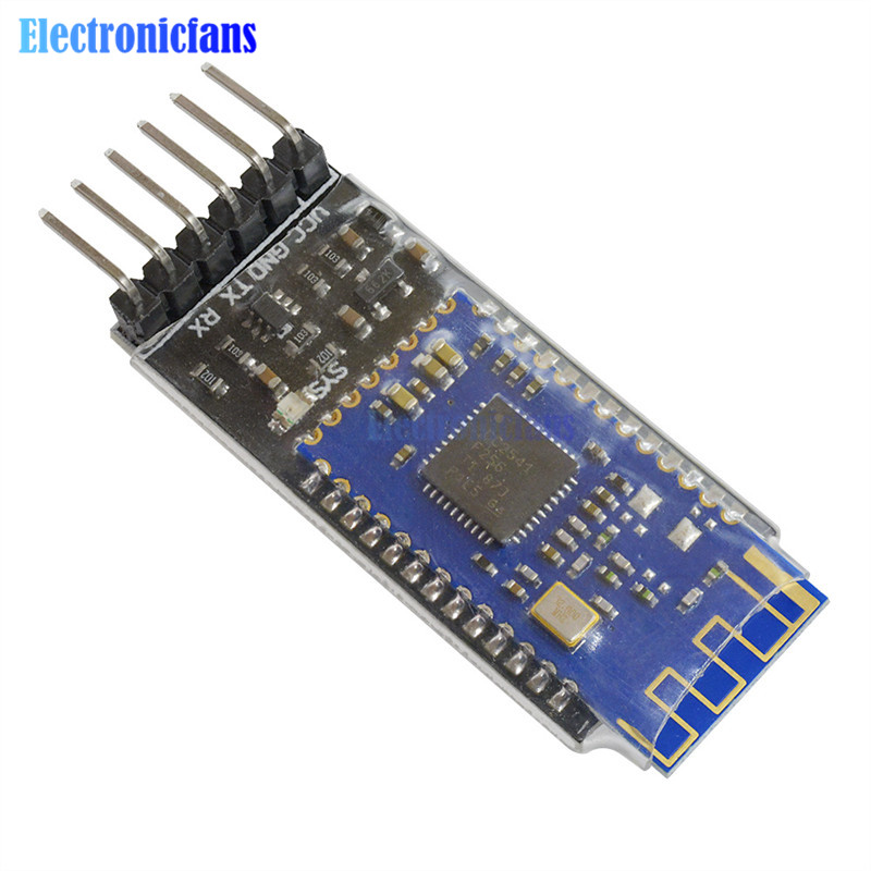 HM-10 BLE Bluetooth 4.0 CC2541 CC2540 Serial Wireless Module For Arduino For Android IOS