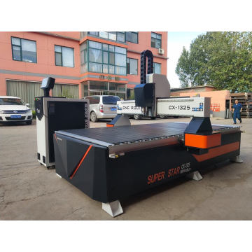 Star Advertising cnc Machine 1325
